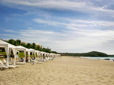 Playa - Camas