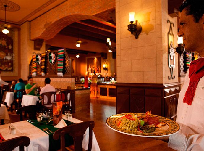 Restaurante Tabasco