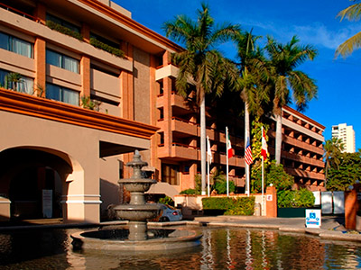 The Palms Resort Mazatlán