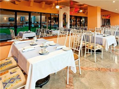 Restaurante Las Islas