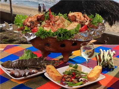 Lupita´s Restaurant - Platillo