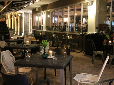Grill Plaza Restaurant