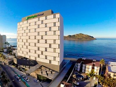 Holiday Inn Resort Mazatlán