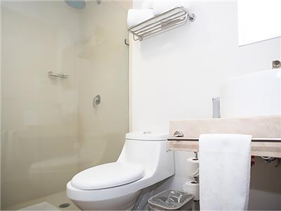 Habitación - Baño