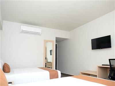 Habitación Doble con WiFi