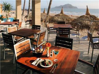Restaurante Pacífico
