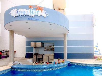 Aqua Bar & Snacks