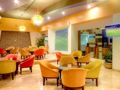 Gran Central Sports Bar