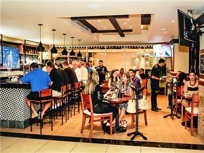 Restaurante Papagayo Centro Historico