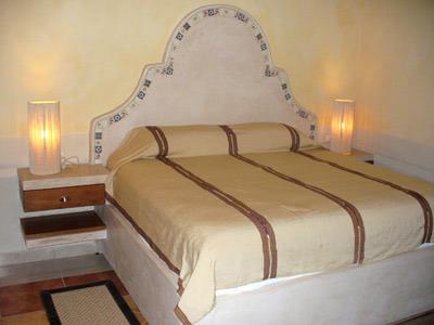 Standard Guestroom - Detail