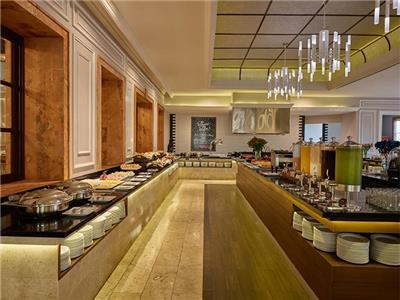 Restaurante Café Montejo