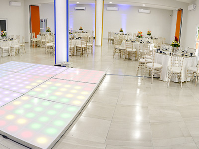 Event Room