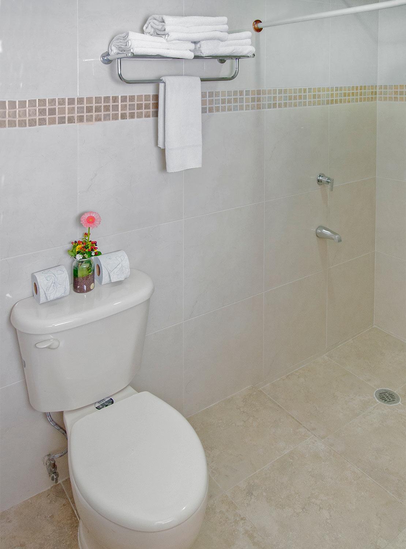 Baño - Otra Vista