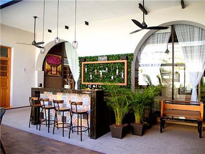 Terrace - Bar