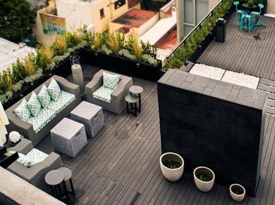 Hotel Ar 218 Hotel In Mexico City Condesa Area Mexico
