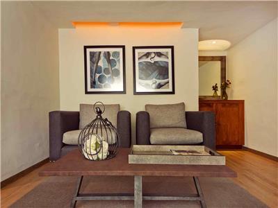 Premier Room - Living Room