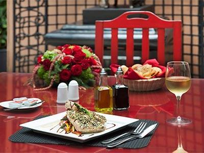 Veranda Bistro Restaurant