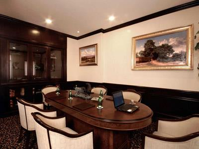 Taurine Room