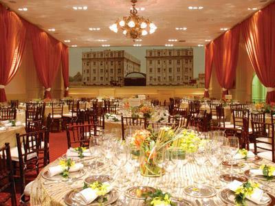 Porfirio Hall