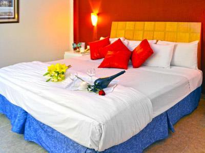 Casa de la condesa hotel en colonia condesa ciudad for Case con 2 master suite