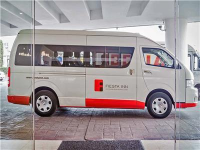 Available Transportation
