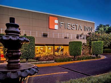 Fiesta inn aeropuerto ciudad de m xico hotel en for Puerta 6 aeropuerto ciudad mexico