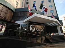 Hotel Fontán Reforma