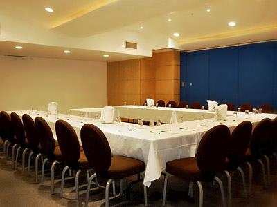 Cibrao Meeting Room