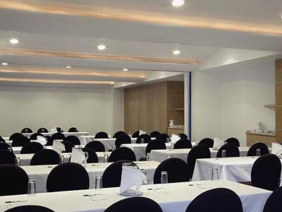 Mirabel Meeting Room