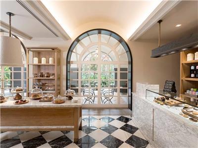 Cafetería Pan Dulce