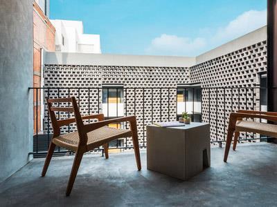 Room - Terrace