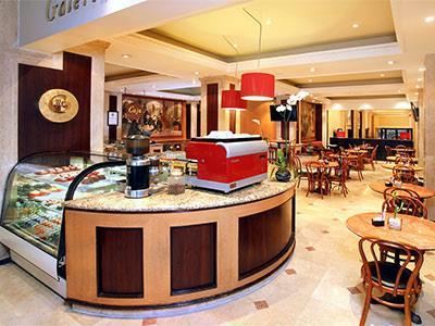 Galería del Café