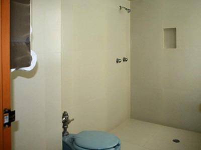 Habitaciones - Baños