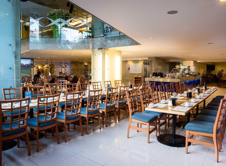 Restaurante El Mesón del Monje