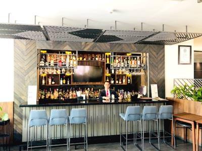 Bar Agarimo