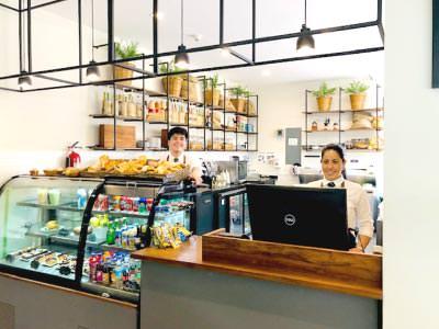 Café Bicos