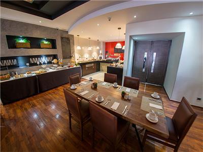 Restaurante Rías Bajas