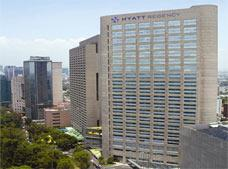 Hyatt Regency Mexico City