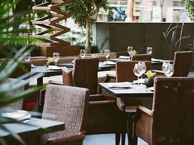 Xanat Bistro & Terrace