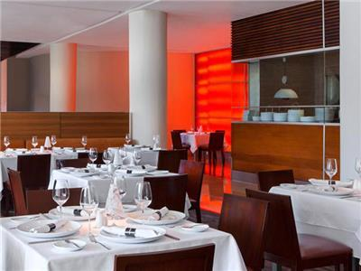 Restaurante C'est la Vie