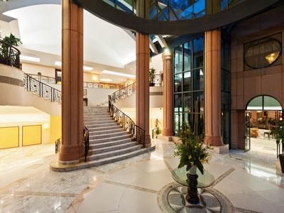 Fotograf As Del Hotel Marquis Reforma