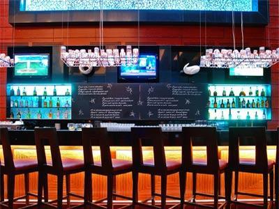 Bar Lobby Lounge