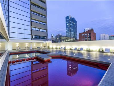 Fotograf as del hotel nh collection mexico city - Hotel nh reforma ...
