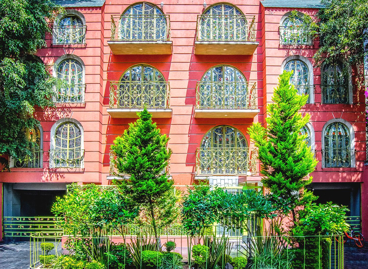 Fachada_t Residence L Heritage Royal Colonial by BlueBay