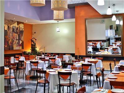 Restaurante Sztuka