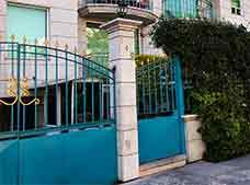 fachada Residence L Heritage Aristoteles 140 by BlueBay