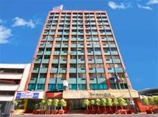 Hotel Sybharis Autoritas