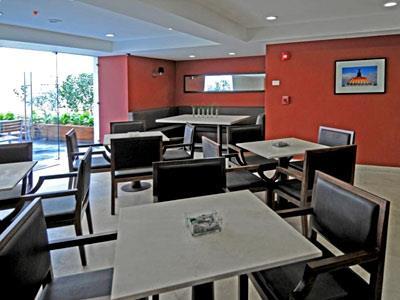 Cafetería ERL