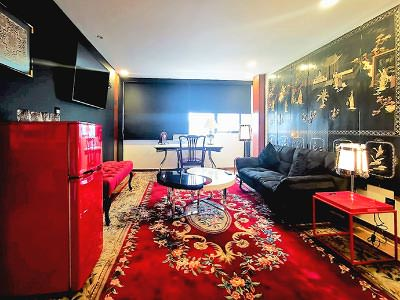 Oriental Luxury Suite