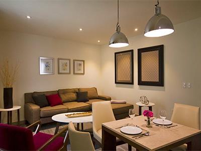 Studio - Dinning room